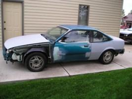 corruptsocietys 1993 Chevy Cavalier photo thumbnail