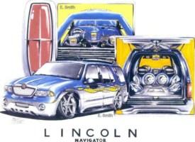 bigpimpin46385s 1998 Lincoln Navigator photo thumbnail