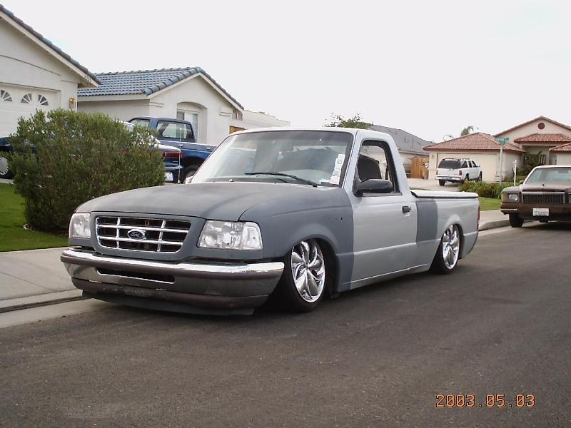 lilBEASTs 1995 Ford Ranger photo