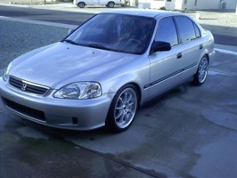 99civicAZchcks 1999 Honda Civic photo thumbnail