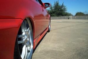 BaggedCoupes 1998 Honda Civic photo thumbnail