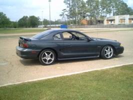 Bigmellos 1998 Ford Mustang photo thumbnail