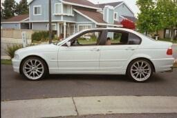 dktallacs 1999 BMW 3 Series photo