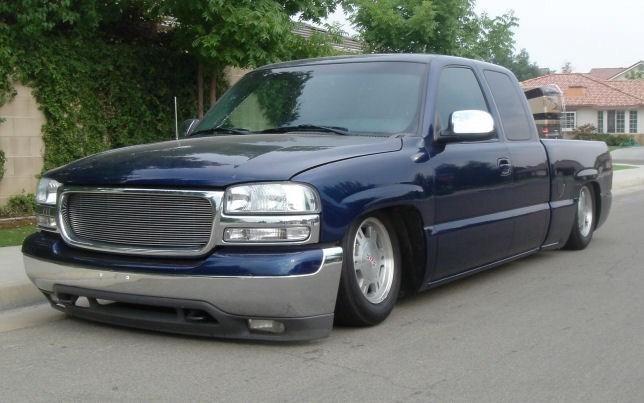 low02s 2002 GMC 1500 Pickup photo