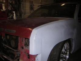 igot4vettess 1995 Nissan King Cab photo thumbnail
