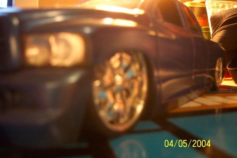 """FReaK_YoGis 2003 Scale-Models """"Toys"""" photo"""