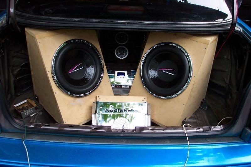 lowryder427s 1992 Honda Accord photo