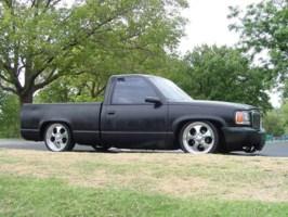 apexs 1990 Chevy Full Size P/U photo thumbnail