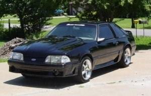 87GTs 1987 Ford Mustang photo thumbnail