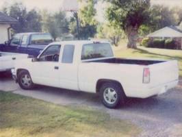 seansmitty42s 1997 Chevy Full Size P/U photo thumbnail