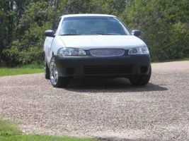 achiksdreams 2000 Nissan Sentra photo thumbnail