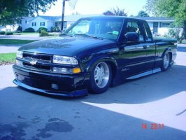 lowrider_101s 1999 Chevy Xtreme photo thumbnail