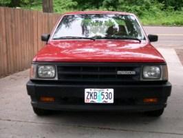 natureboypks 1990 Mazda B2200 photo thumbnail