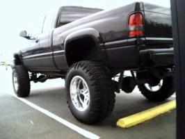 BIG RIGs 1998 Dodge Ram 1/2 Ton P/U photo thumbnail