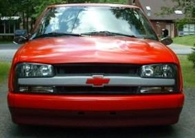 mazdaslams 1997 Chevy S-10 photo thumbnail