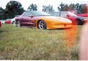 Pure Ones 1996 Pontiac TransAm photo thumbnail