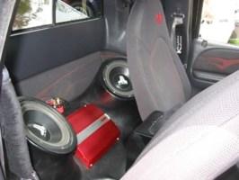 T dot J dots 1997 Dodge Dakota photo thumbnail