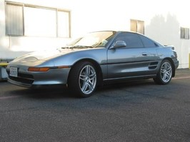 ItsJason13s 1993 Toyota MR2 photo thumbnail