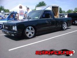 VCdimes 1991 Chevy S-10 photo thumbnail