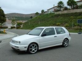 gremlin2049s 1996 Volkswagen GTI photo thumbnail