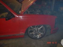 Dragnlikeapimps 1996 Chevy S-10 photo thumbnail