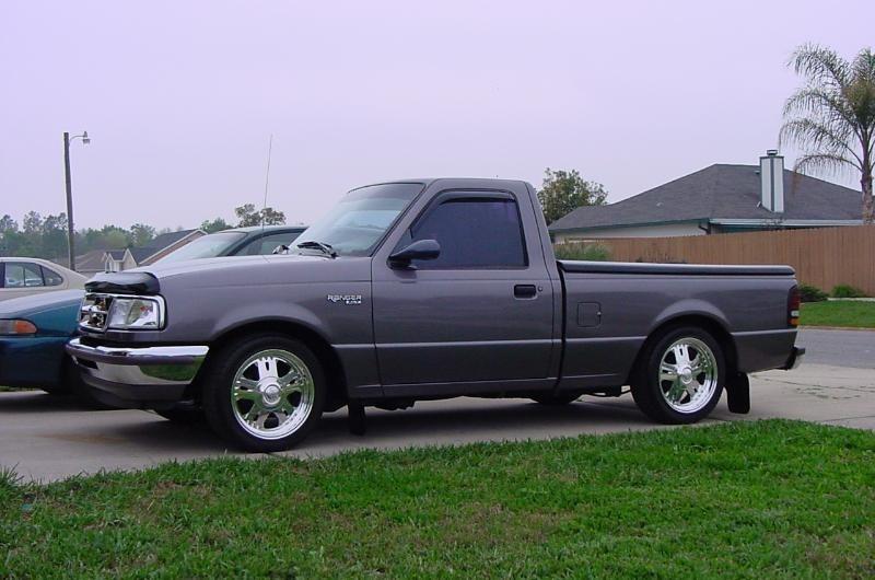 cult67s 1997 Ford Ranger photo
