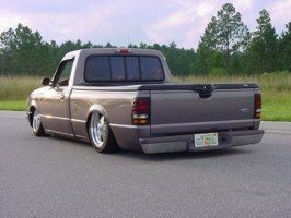 cult67s 1997 Ford Ranger photo thumbnail