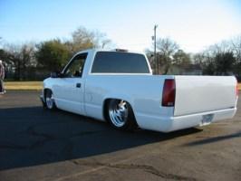 Bagged98GMCs 1998 Chevy Full Size P/U photo thumbnail