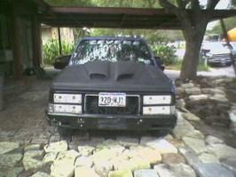 12secs10s 1991 Chevy S-10 photo thumbnail
