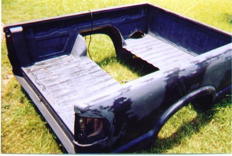 mitrls10s 1997 Chevy S-10 photo
