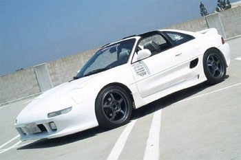 PIMPKIN_ECs 1991 Toyota MR2 photo