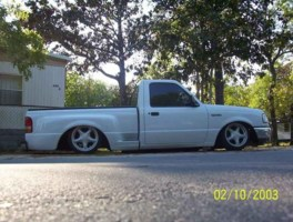 OnePhat4Ds 1997 Ford Ranger photo thumbnail