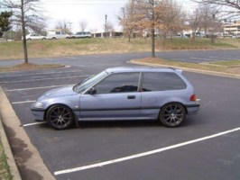 whachuwants 1989 Honda Civic Hatchback photo thumbnail