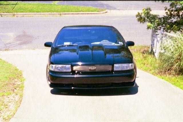 psssts 1996 Chevy Impala photo