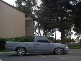 ducechopper22s 1994 Toyota 2wd Pickup photo thumbnail