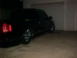 slamminS10onchromes 1994 Chevy S-10 photo thumbnail