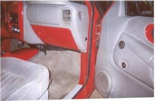 1lowsdimes 2001 Chevy S-10 photo thumbnail
