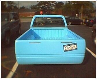 c_famss 1990 Toyota Pickup photo
