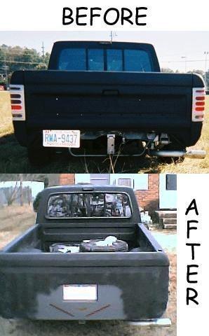 chromerangers 1992 Ford Ranger photo