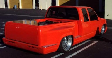 step2lays 1996 Chevy C/K 1500 photo thumbnail