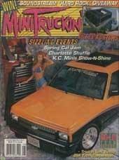 zuks 1989 Nissan Hard Body photo thumbnail