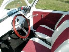 JEFF KYLEs 1966 Volkswagen Bug photo thumbnail