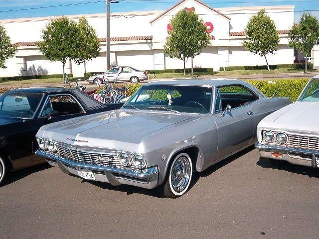 PimpinNovas 1965 Chevy Impala photo
