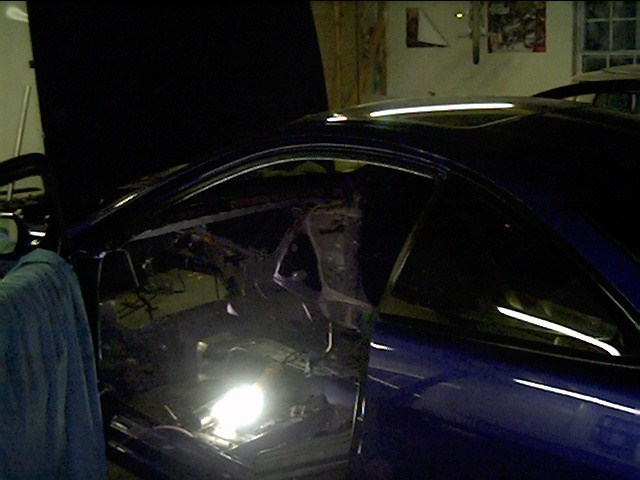 Raticals 1999 Acura Integra photo
