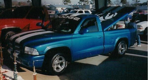 1bdazzdaks 1998 Dodge Dakota photo