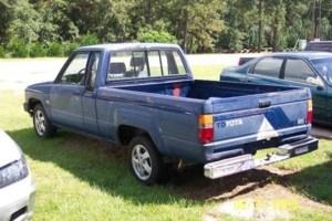 cubanpimp94s 1985 Toyota 2wd Pickup photo thumbnail