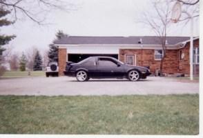 TucknNutZs 1994 Chevy Beretta photo thumbnail