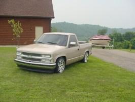 dragA$$s 1992 Chevy C/K 1500 photo thumbnail