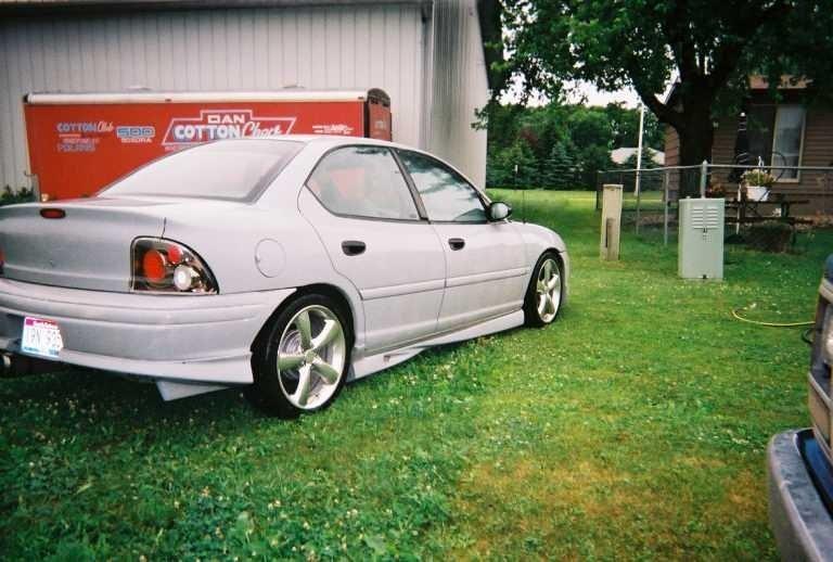 baggedneons 1995 Dodge Neon photo
