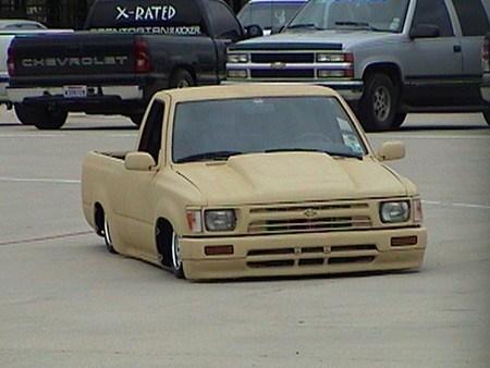 bigdaves 1994 Toyota 2wd Pickup photo